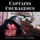 Captains Courageous - eAudiobook