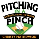 Pitching in a Pinch - eAudiobook