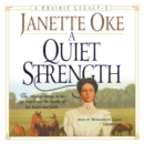 A Quiet Strength - eAudiobook