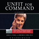 Unfit for Command - eAudiobook