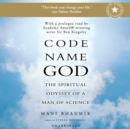 Code Name God - eAudiobook