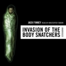 The Invasion of the Body Snatchers - eAudiobook
