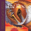 The Rescue - eAudiobook