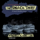 The Snack Thief - eAudiobook