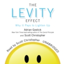 The Levity Effect - eAudiobook