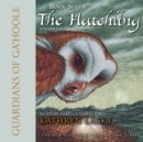 The Hatchling - eAudiobook