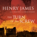 The Turn of the Screw - eAudiobook