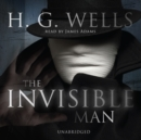 The Invisible Man - eAudiobook