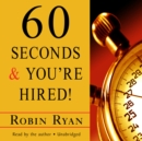 60 Seconds and You're Hired! - eAudiobook