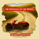 The Patience of the Spider - eAudiobook