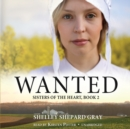Wanted - eAudiobook