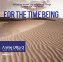 For the Time Being - eAudiobook