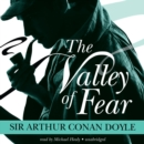 The Valley of Fear - eAudiobook