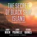 The Secret of Black Ship Island - eAudiobook