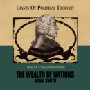 The Wealth of Nations - eAudiobook