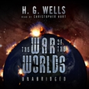 The War of the Worlds - eAudiobook