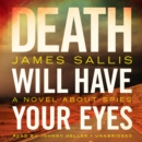 Death Will Have Your Eyes - eAudiobook