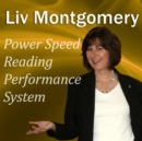 Power Speed-Reading Performance System - eAudiobook