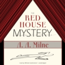 The Red House Mystery - eAudiobook