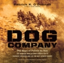 Dog Company - eAudiobook