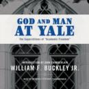 God and Man at Yale - eAudiobook