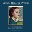 Anne's House of Dreams - eAudiobook