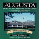 Augusta : Home of the Masters Tournament - eAudiobook