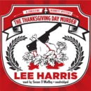 The Thanksgiving Day Murder - eAudiobook