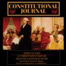 Constitutional Journal : A Correspondent's Report from the Convention of 1787 - eAudiobook