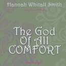 The God of All Comfort - eAudiobook