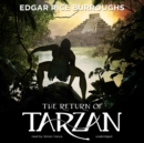 The Return of Tarzan - eAudiobook