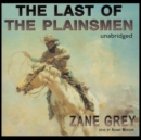 The Last of the Plainsmen - eAudiobook