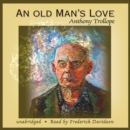 An Old Man's Love - eAudiobook