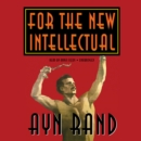 For the New Intellectual - eAudiobook