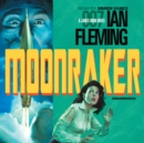 Moonraker - eAudiobook