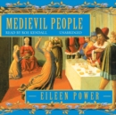 Medieval People - eAudiobook