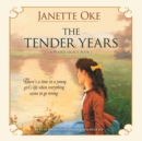 The Tender Years - eAudiobook