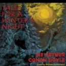 Tales for a Winter's Night - eAudiobook