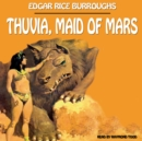 Thuvia, Maid of Mars - eAudiobook