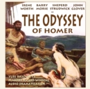 The Odyssey of Homer - eAudiobook