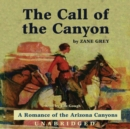 The Call of the Canyon - eAudiobook
