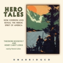 Hero Tales - eAudiobook