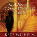 Clear and Convincing Proof - eAudiobook