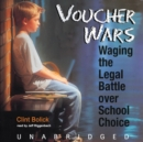 Voucher Wars - eAudiobook