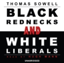 Black Rednecks and White Liberals - eAudiobook