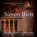 The Witness at the Wedding - eAudiobook