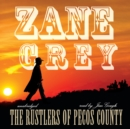 The Rustlers of Pecos County - eAudiobook