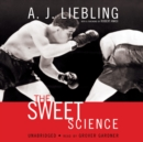 The Sweet Science - eAudiobook