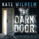 The Dark Door - eAudiobook