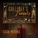 Gullible's Travels : The Adventures of a Bad Taste Tourist - eAudiobook